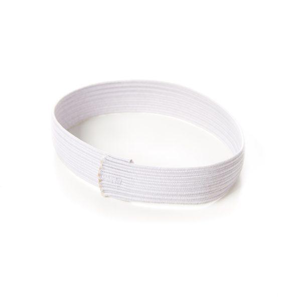 Elastic Rings Braided Flat Elastic Ring Loop