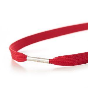 Flat Menu Loop Red Close Up