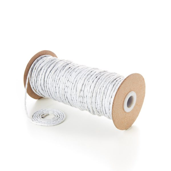 Lead Braid Curtain Blind Tape Weight Cord Rope