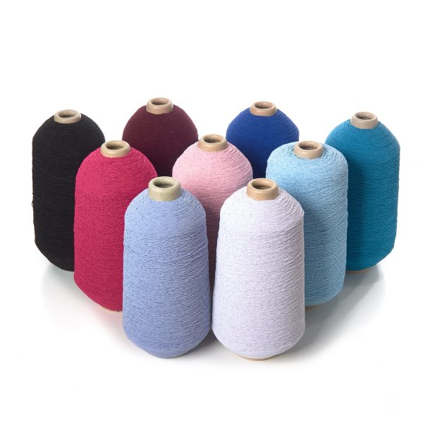 Shirring Elastic Thin Sewing Thread Colours Rolls Smocking Stitching
