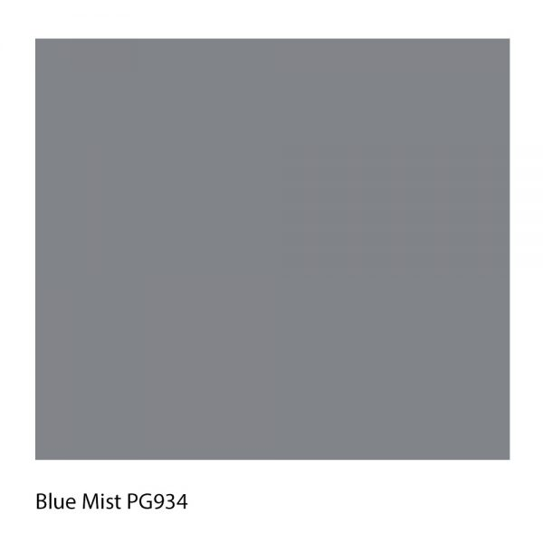 Blue Mist PG934 Polyester Yarn Shade Colour
