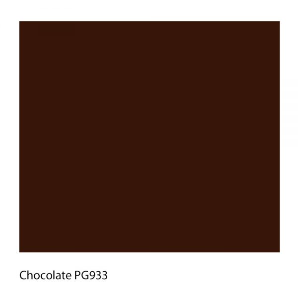 Chocolate PG933 Polyester Yarn Shade Colour