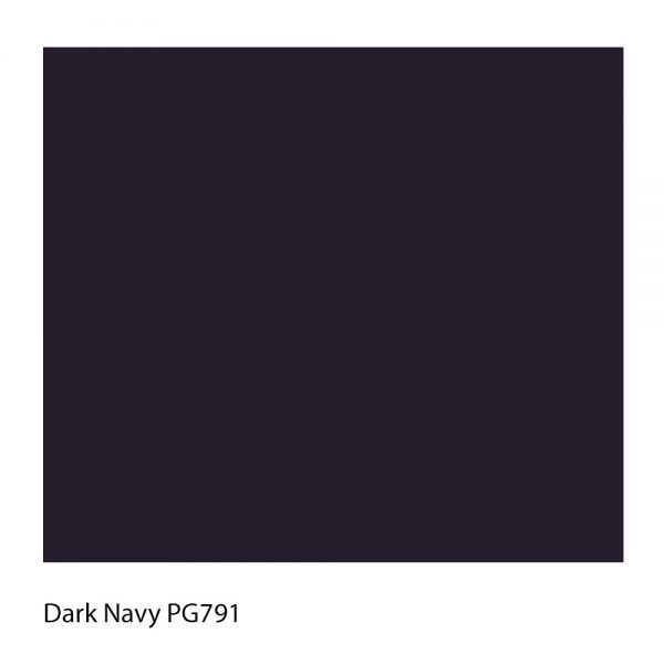 Dark Navy PG791 Polyester Yarn Shade Colour