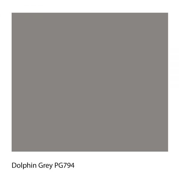 Dolphin Grey PG794 Polyester Yarn Shade Colour