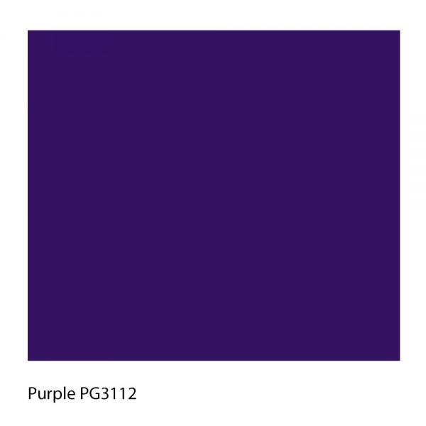 Purple PG3112 Polyester Yarn Shade Colour