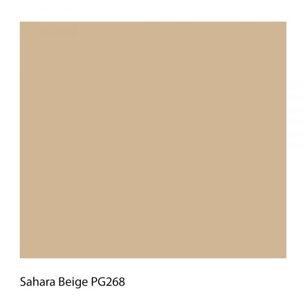 Sahara Beige PG268 Polyester Yarn Shade Colour