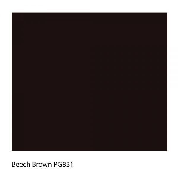 Beech Brown PG831 Polyester Yarn Shade Colour