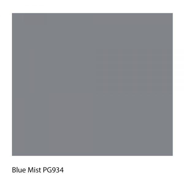 Blue Mist PG934 Polyester Yarn Shade Colour