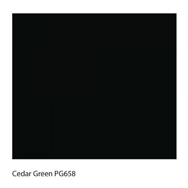 Cedar Green PG658 Polyester Yarn Shade Colour