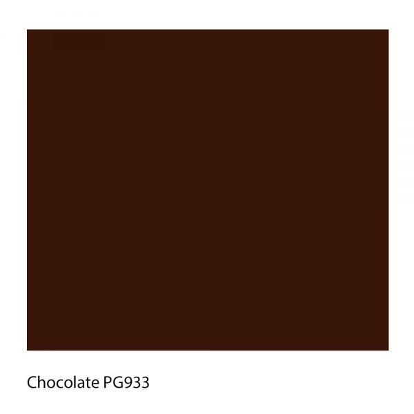 Chocolate PG933 Polyester Yarn Shade Colour