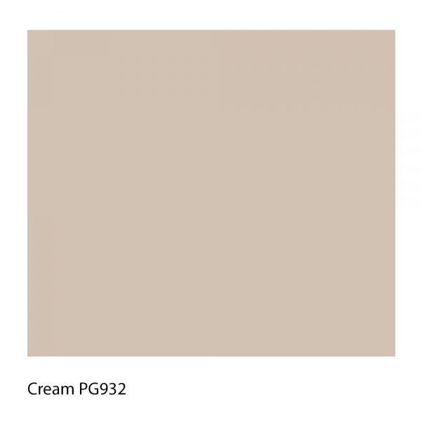 Cream PG932 Polyester Yarn Shade Colour