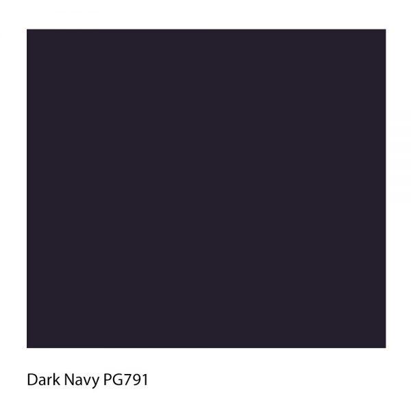 Dark Navy PG791 Polyester Yarn Shade Colour