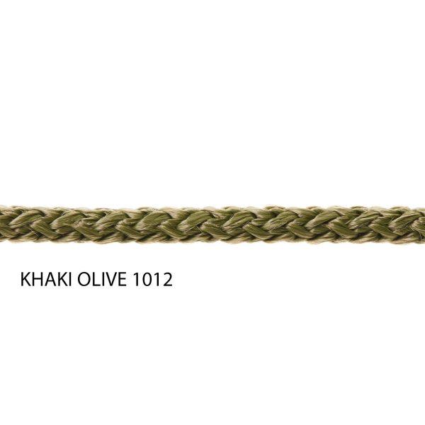 Khaki Olive 1012 Yarn Colour Polypropylene