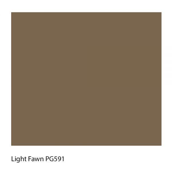 Light Fawn PG591 Polyester Yarn Shade Colour