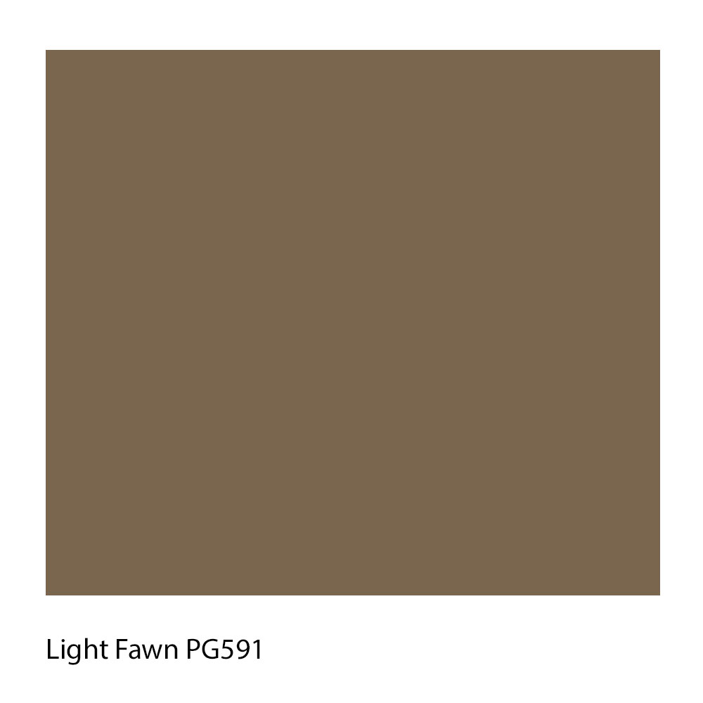 Light Fawn PG591 Polyester Yarn Shade Colour