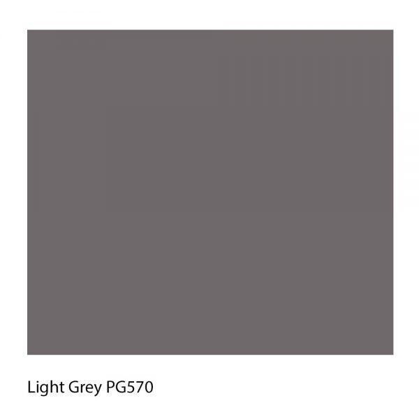 Light Grey PG570 Polyester Yarn Shade Colour