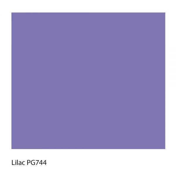 Lilac PG744 Polyester Yarn Shade Colour