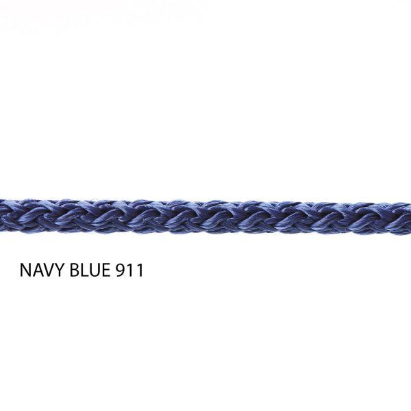 Navy Blue 911 Yarn Colour Polypropylene