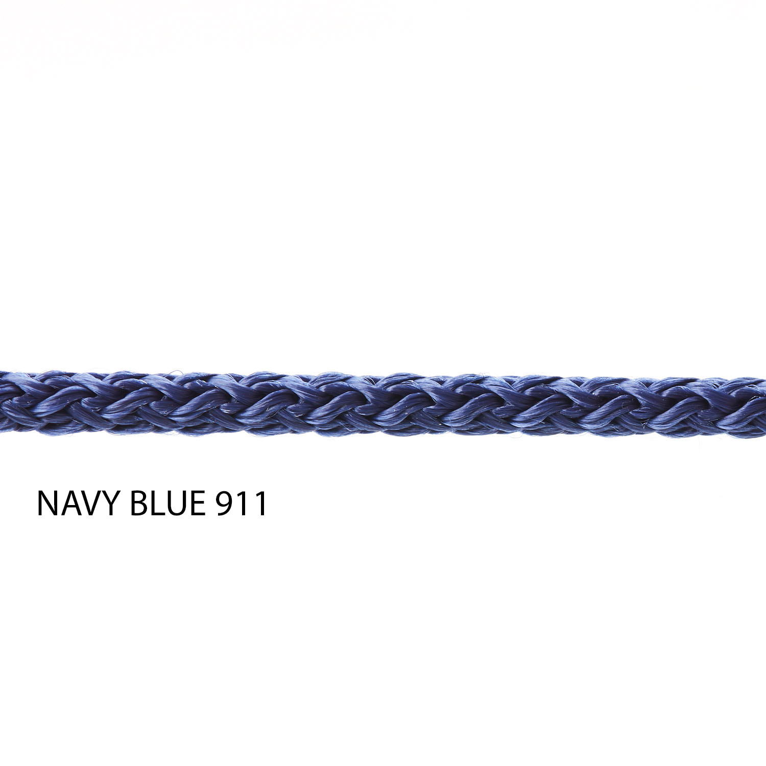Navy Blue 911 Yarn Colour Polypropylene