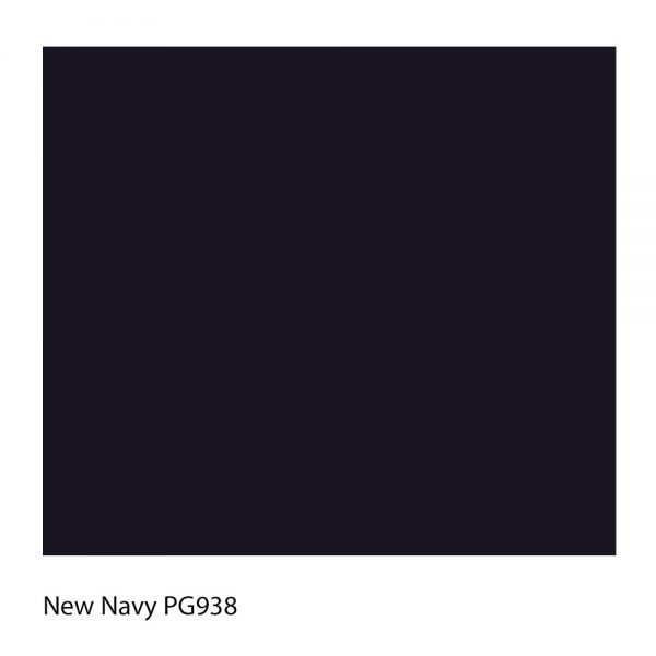 New Navy PG938 Polyester Yarn Shade Colour