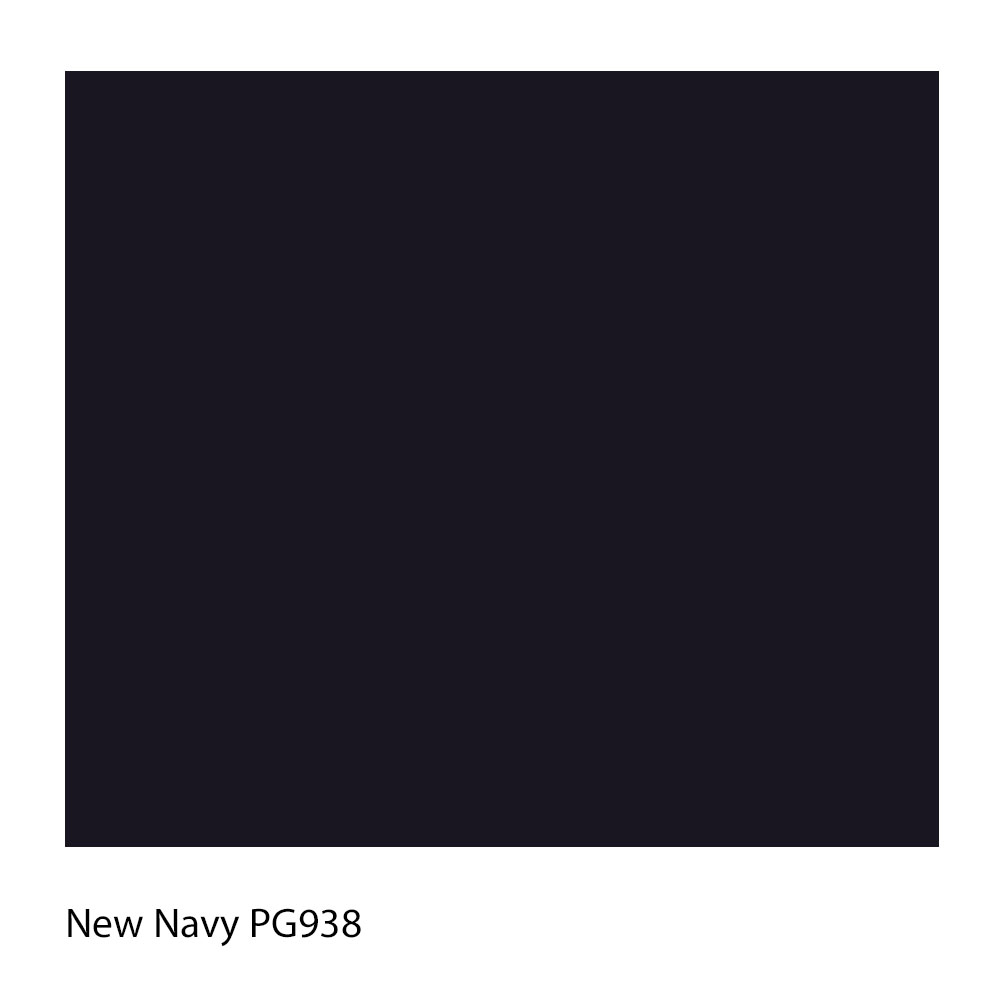 New Navy PG938 Polyester Yarn Shade Colour