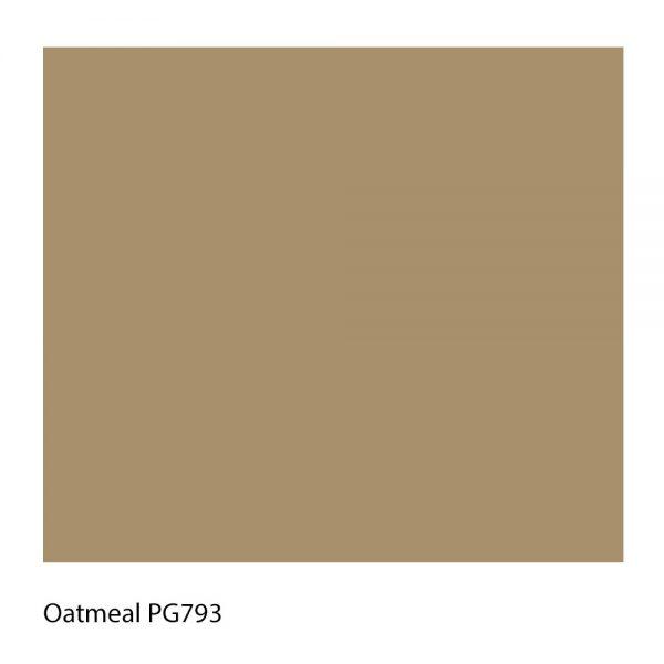 Oatmeal PG793 Polyester Yarn Shade Colour