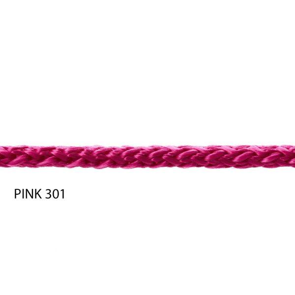 Fucsia Pink 305 Yarn Colour Polypropylene
