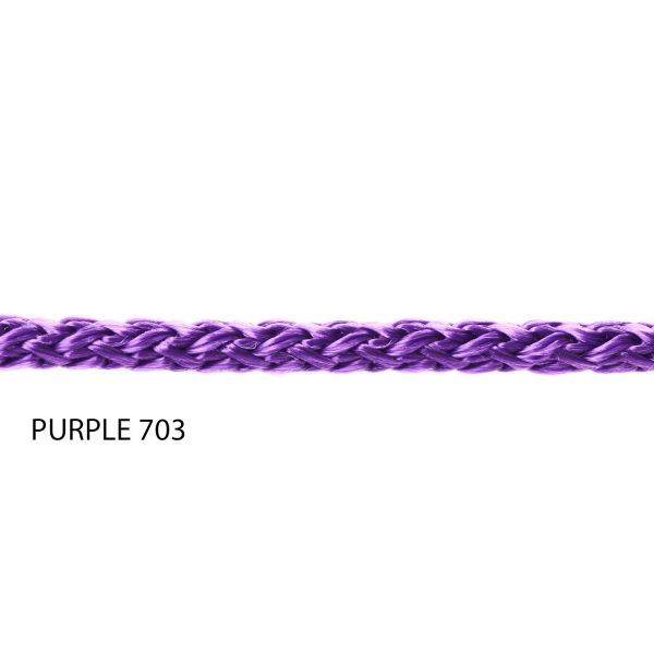 Purple 703 Yarn Colour Polypropylene