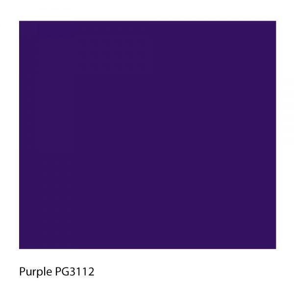 Purple PG3112 Polyester Yarn Shade Colour