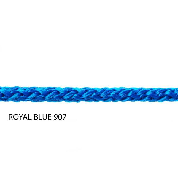 Royal Blue 907 Yarn Colour Polypropylene
