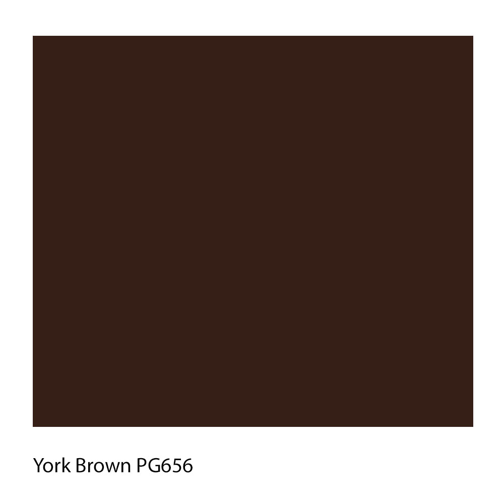 York Brown PG656 Polyester Yarn Shade Colour