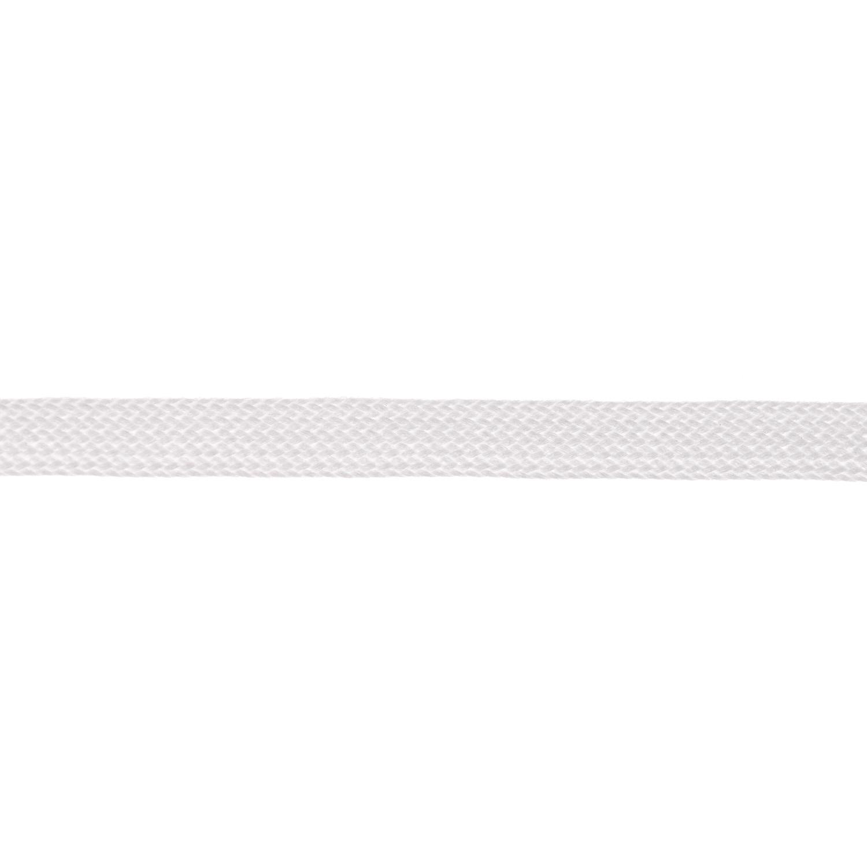 Nylon Braid Flat Trim Trimmings Suture Tape