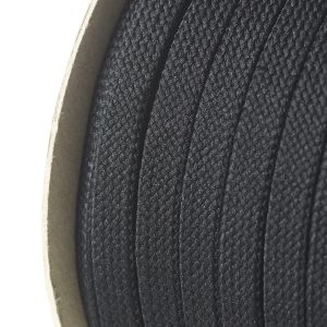 Polyester Flat Tubular Braid for Trimmings