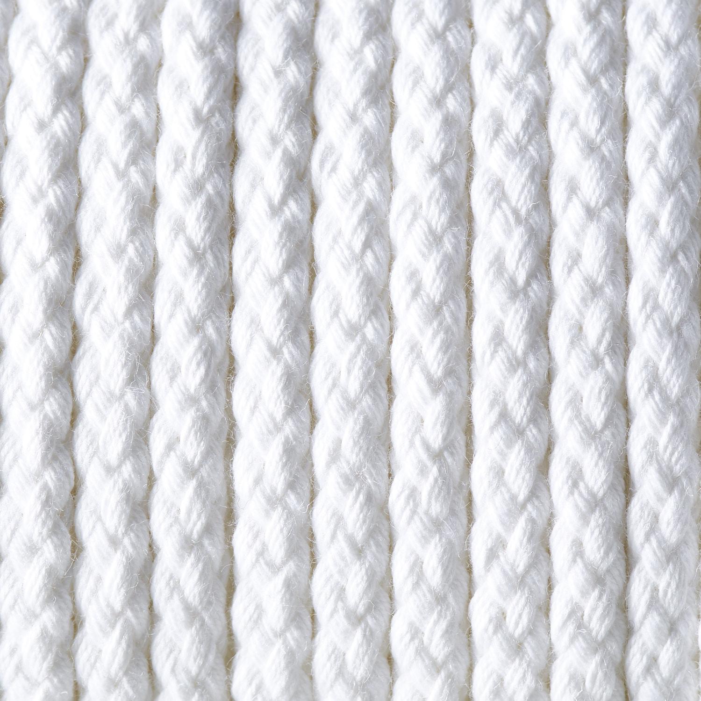 White Cotton Shade