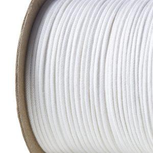 Cotton Cord Round Tubular Detail