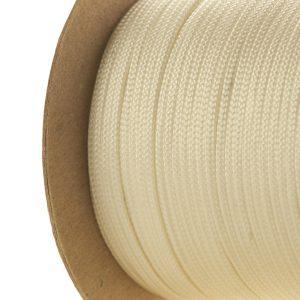 Nylon Cord Close Up Detail